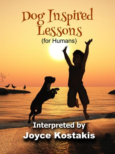 Dog Inspired Lessons