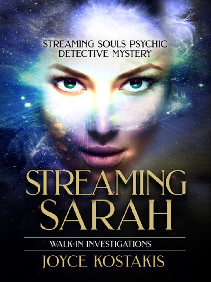 Walk-In Investigations, Streaming Sarah