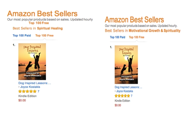 Amazon #1 Motivational & Spiritual combo
